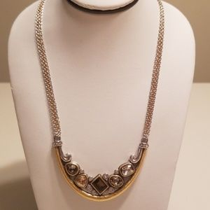 Brighton Lioness Long Necklace*